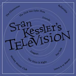Stanton Kessler - TV
